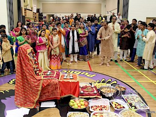 Navratri Dandia-Raas 2018 - Oct 13th