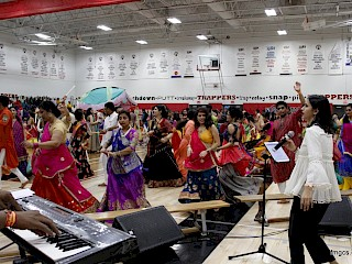 Navratri Dandia-Raas 2018 - Oct 20th